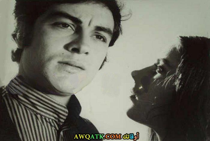 صورة قديمة للممثل آيتاش أرمان