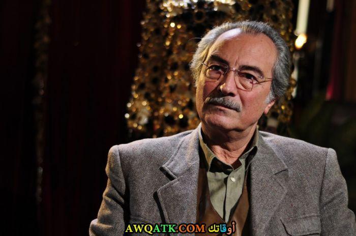 صورة جديدة للنجم التركي آيتاش أرمان