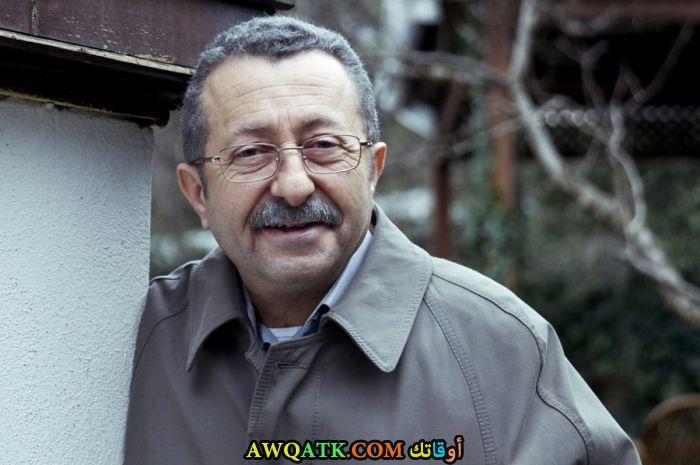 صورة جديدة للنجم التركي أركان جان