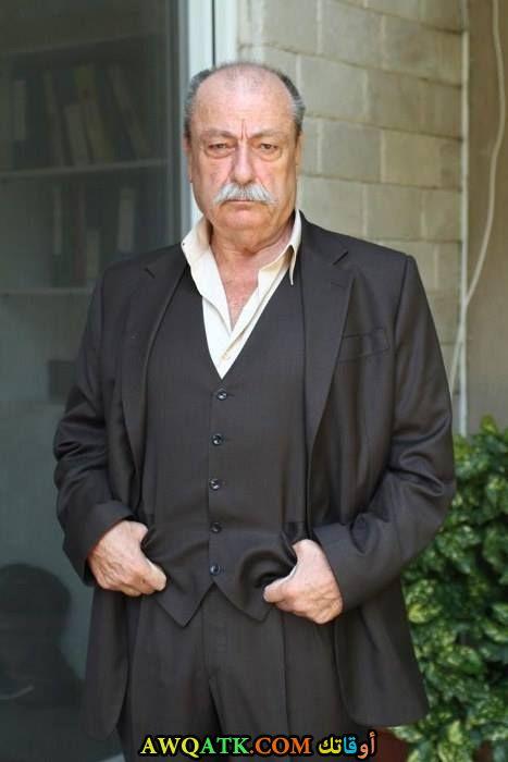 صورة جديدة للنجم التركي إنجين شينكان