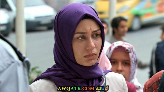 أحدث صورة للفنانة التركية ايرغول ميراي