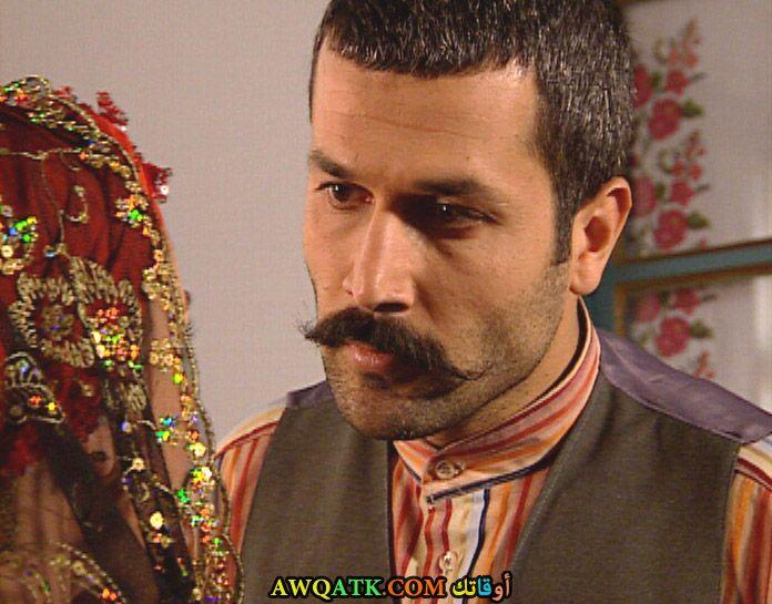 صورة الفنان التركي باريش كوتشاك صورة جميلة وروعة