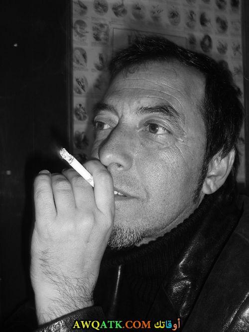 بوستر الفنان التركي تورغاي كانتورك