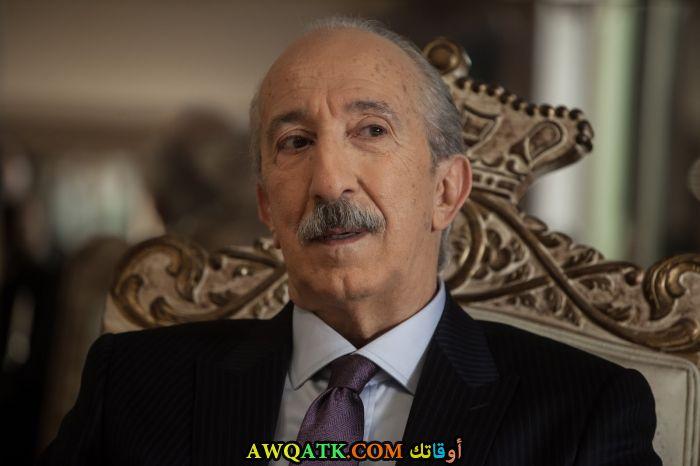 أحدث صورة للفنان التركي شمسي انكايا