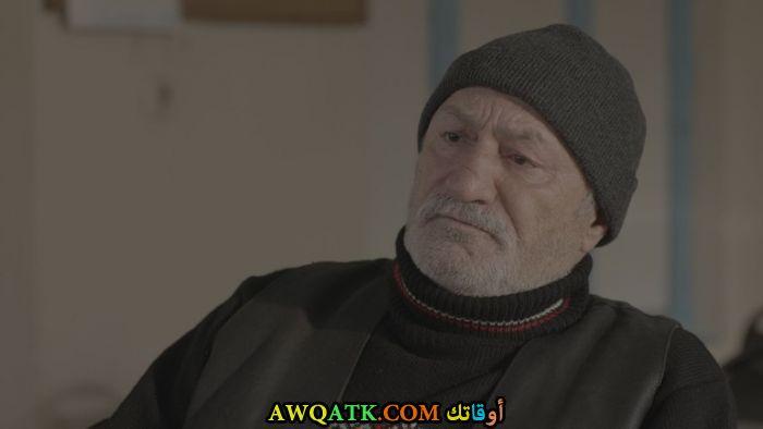 صورة جديدة للنجم التركي علي أركزان