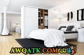 غرفة نوم جميلة جداًً