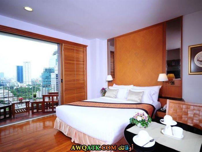 غرفة نوم سنتر بوينت جميلة جداً