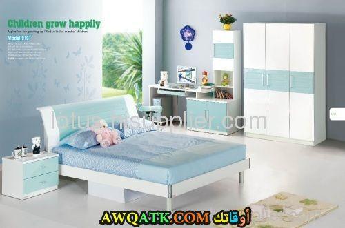 غرفة نوم صيني روعة