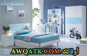 غرفة نوم كلاسيكية روعة