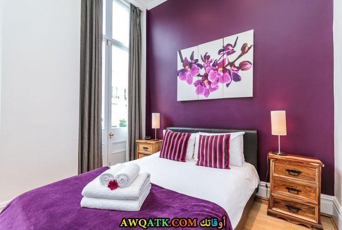 غرفة نوم رائعة وشيك