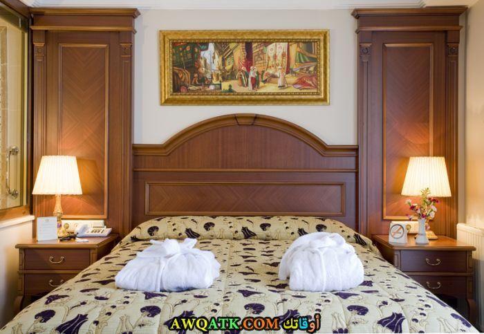غرفة نوم شيك جداً وجميلة