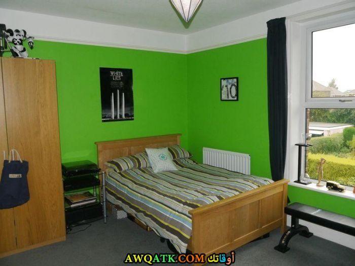 غرفة نوم روعة جميلة