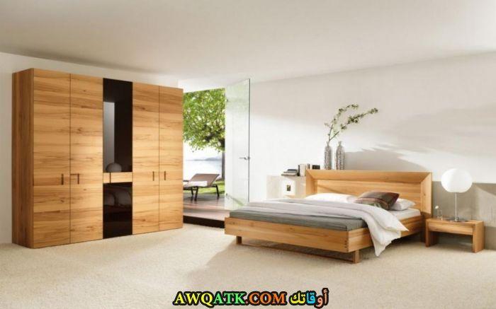 غرفة نوم روعة جداً