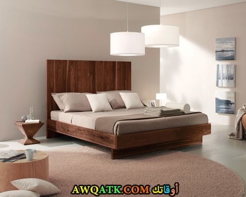 غرفة نوم مودرن وروعة