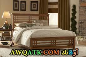 غرفة نوم مودرن بيج