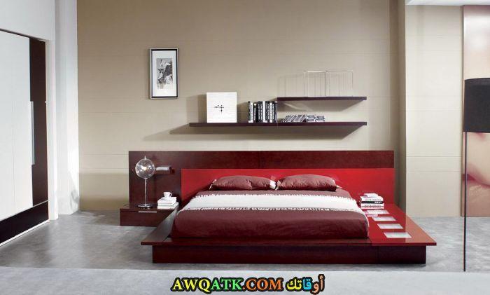 غرفة نوم مودرن شيك