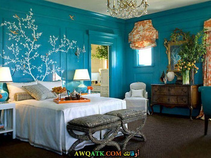غرفة نوم رئعة وشيك
