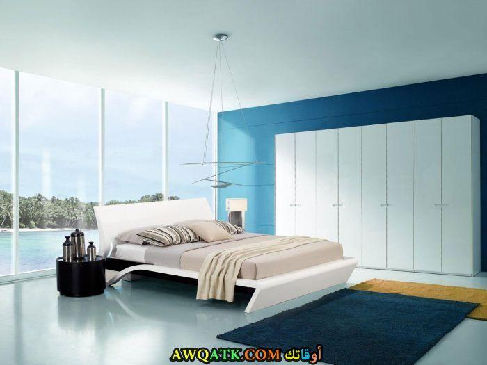 غرفة نوم عصرية وشيك