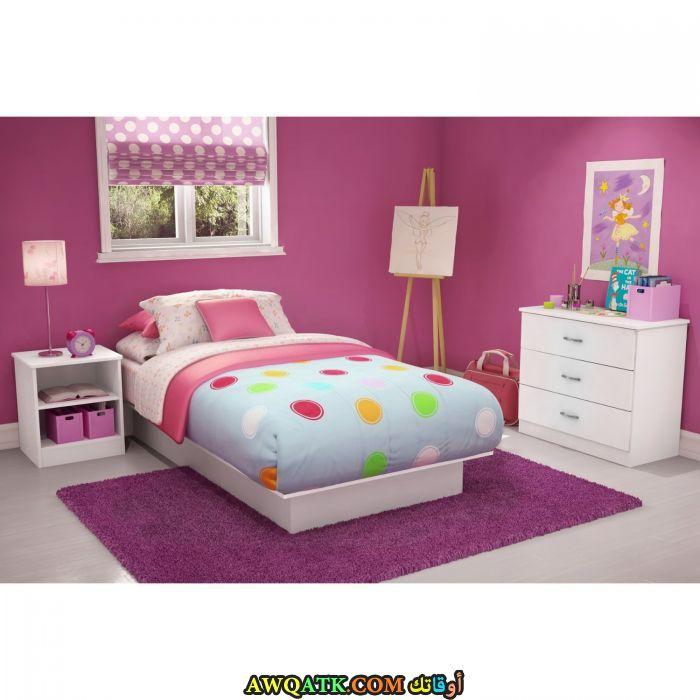غرفة نوم عصرية جميلة