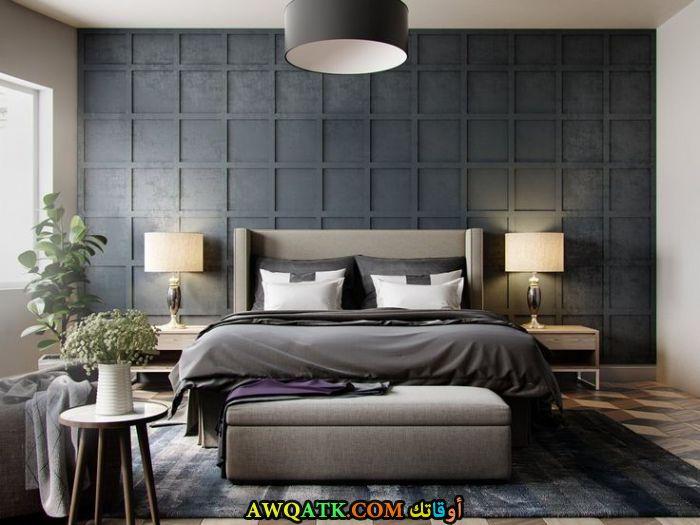 غرفة نوم رماية جميلة جداً