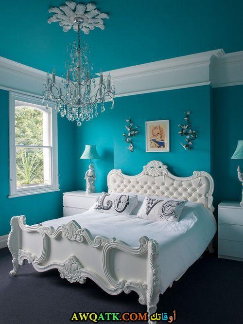 غرفة نوم روعة ومميزة