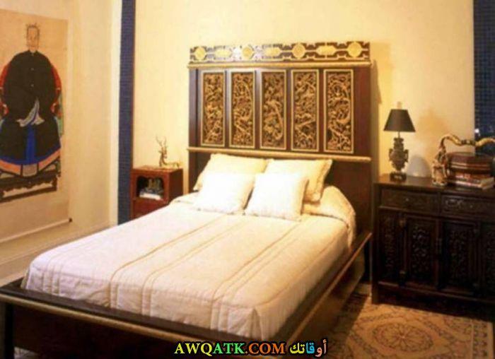 غرفة نوم صيني روعة وجميلة