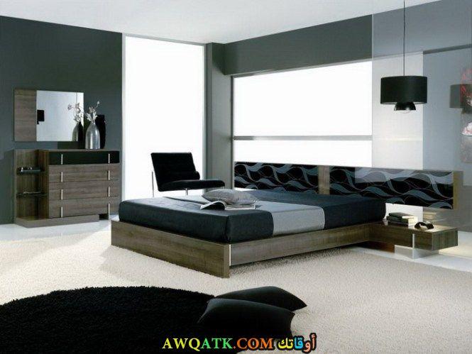 غرفة نوم مودرن صيني جميلة جداً
