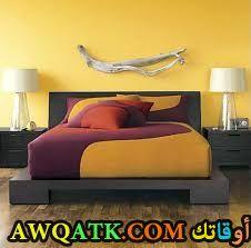 غرفة نوم مودرن رائعة وجميلة