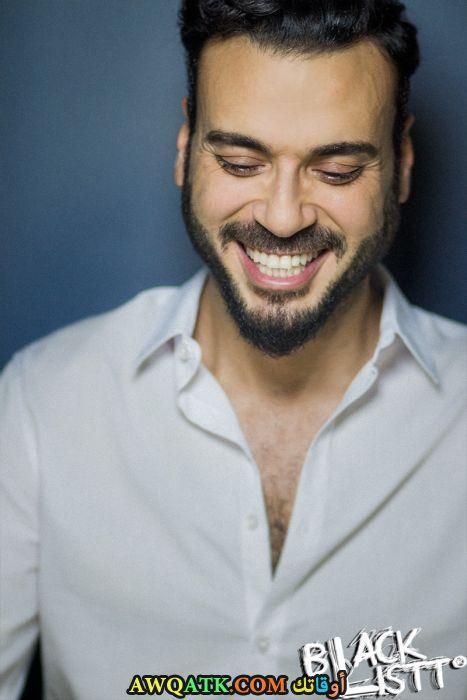 أحلى وأروع بوستر للفنان التركي الجميل فايق ارجين