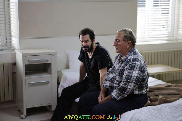 أحدث صورة للفنان التركي فكرت كوشكان