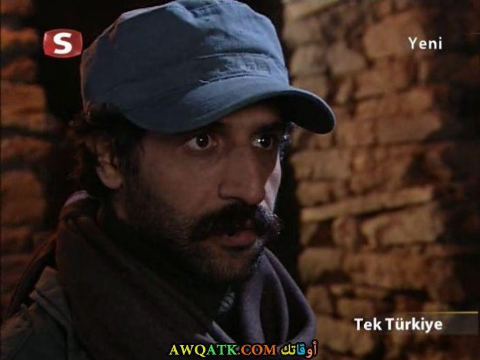 أحدث صورة للفنان التركي كاظم يسار