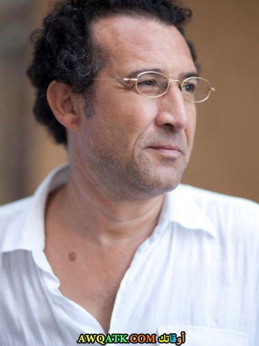 صورة جديدة للنجم التركي كمال كوتشاتورك