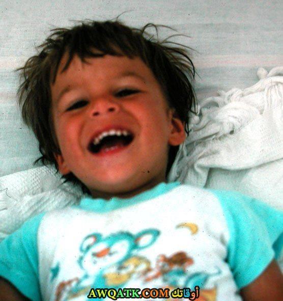 صورة الفنان التركي محمد جونسور وهو طفل صورة قديمة نادرة