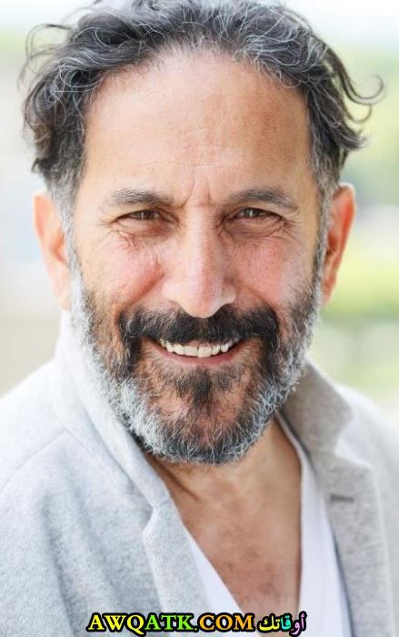 الممثل الكبير Kevork Malikyan