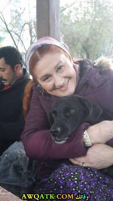 أحدث صورة للفنانة التركية دينيز بايتاش