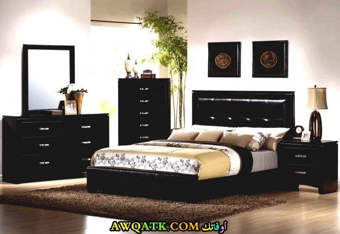 غرفة نوم روعة وشيك