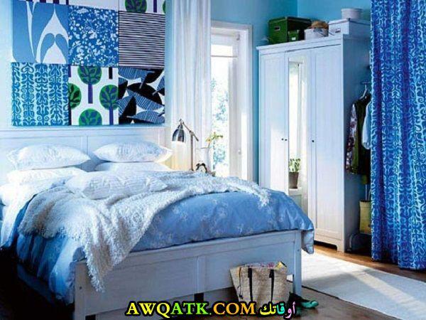غرفة نوم أمريكية رائعة