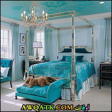 غرفة نوم روعة شيك
