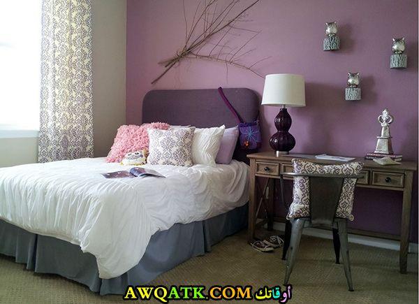غرفة نوم أمريكية روعة