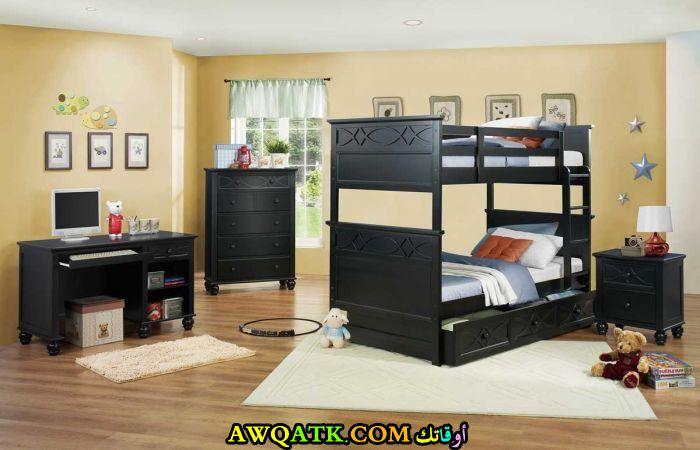 غرف نوم جميلة جداً ورائعة