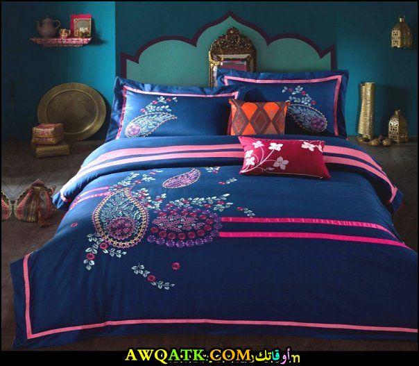 غرفة نوم مغربية روعة وجميلة
