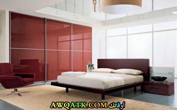 غرفة نوم روعة وجميلة جداً
