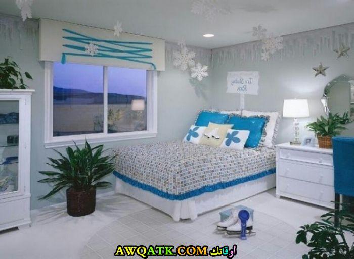 غرفة نوم مودرن كاملة شيك وروعة