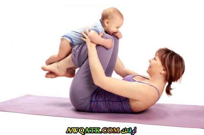 نصائح للأمهات