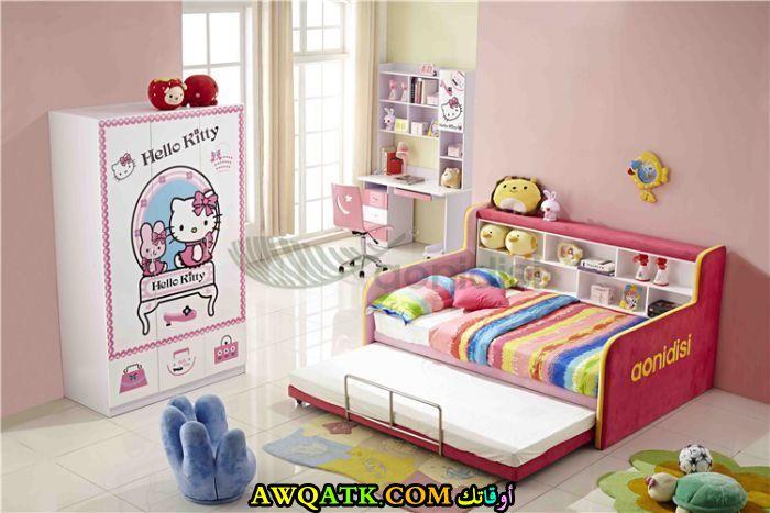 غرفة نوم روعة وشيك جداً
