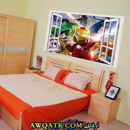 غرفة نوم روعة 2017