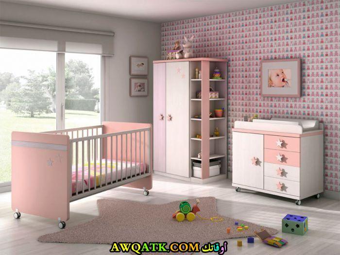 غرفة نوم كاملة للرضع