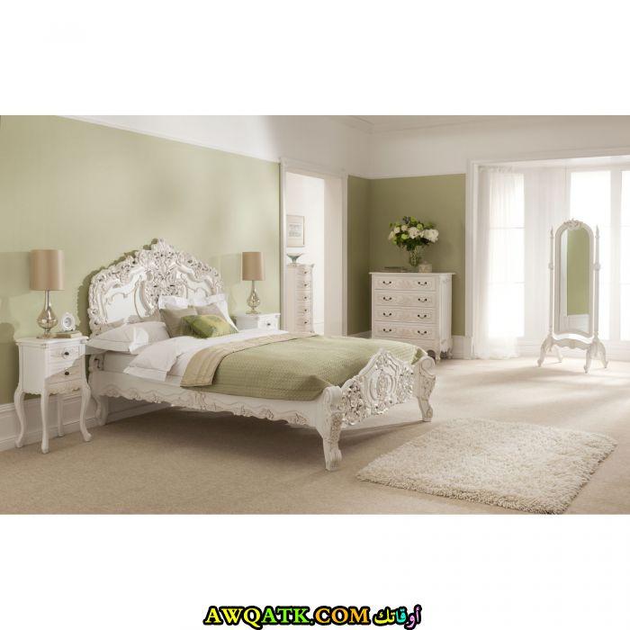 غرفة نوم للعرسان رائعة