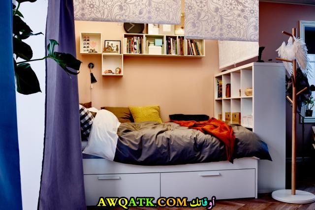غرفة نوم رائعة من أيكيا