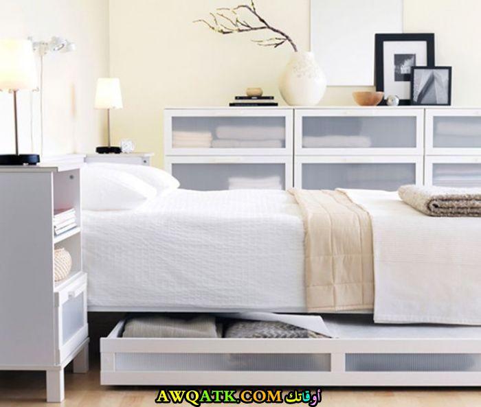 غرفة وم صغيرة الحجم روعة